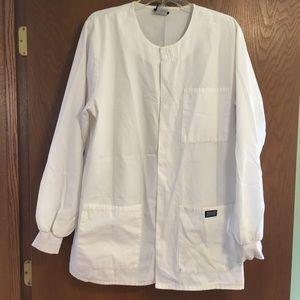 Cherokee lab jacket